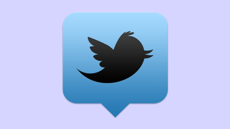 TweetDeckアイコン